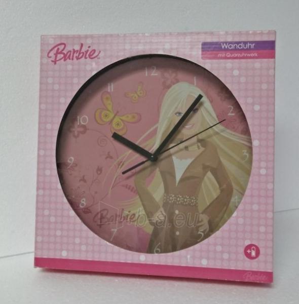 Sieninis laikrodis Barbie 485689 Paveikslėlis 1 iš 1 250710901623
