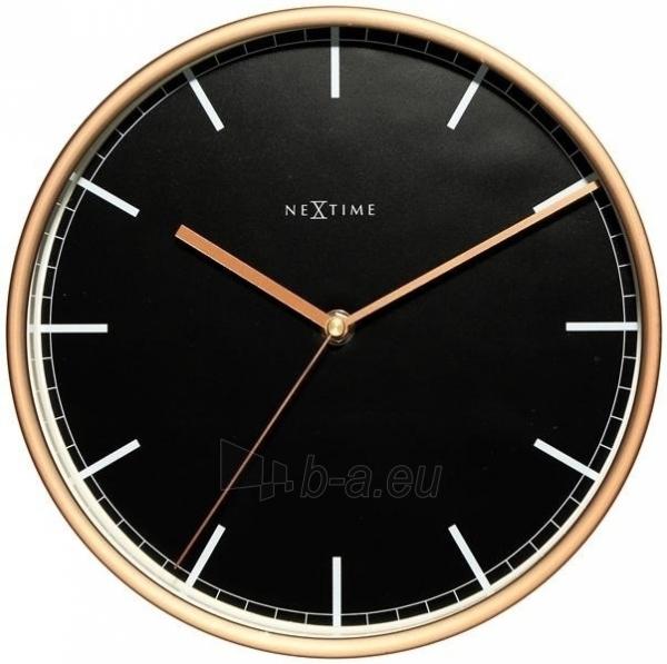 Sieninis laikrodis Nextime 3122st Paveikslėlis 1 iš 1 310820186110