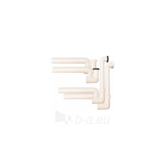 Sifonas kondensato surinkimui HL136N Paveikslėlis 1 iš 1 270530000210