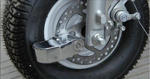 Signalinė spyna (alarm) moto-stabdžių Paveikslėlis 4 iš 5 310820011976