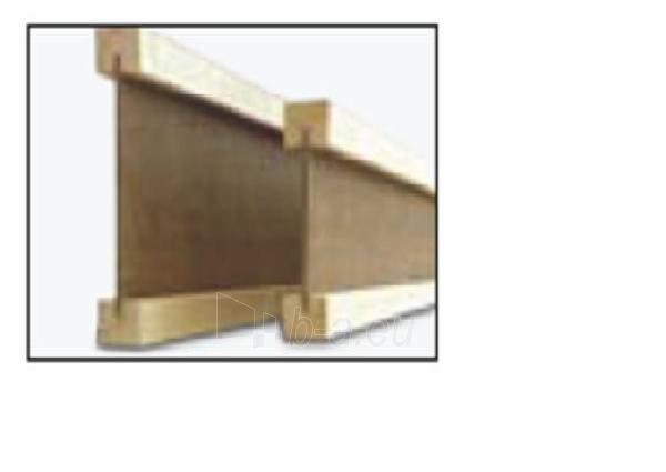 Sijos SJ60 dvitėjinės 60 x 45 aukštis H 360mm (stogų, perdangų, sienų konstrukcijose) Paveikslėlis 1 iš 1 310820106585