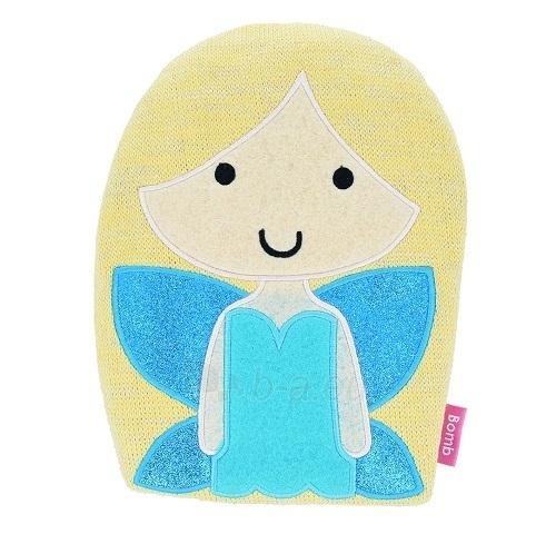 Šildyklė Bomb Cosmetics Flora Doll The Fairy (Heating Pad) Paveikslėlis 1 iš 1 310820203224
