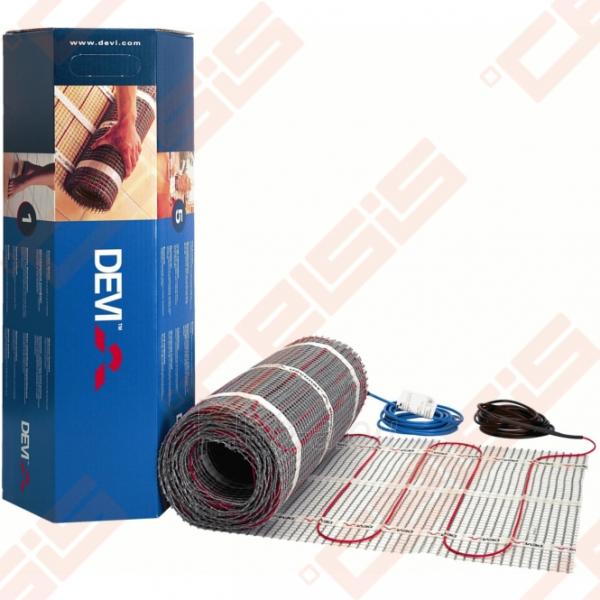 Šildymo kilimėlis Devimat DSVF-150, 75W Paveikslėlis 1 iš 2 270331000079