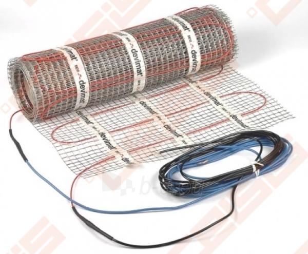 Šildymo kilimėlis Devimat DSVF-150, 75W Paveikslėlis 2 iš 2 270331000079