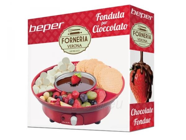 Šildytuvas (tirpdo šokoladą) Beper BT.770Y Paveikslėlis 5 iš 5 310820217572