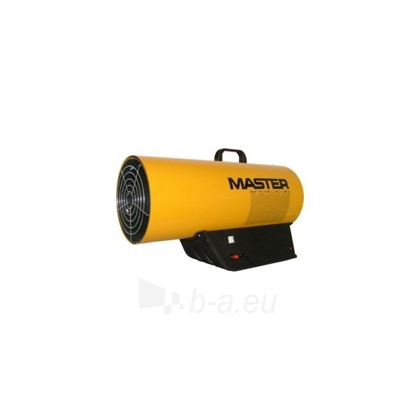 Šildytuvas dujinis BLP 53 E 46 kW elektroninis uždegimas Paveikslėlis 1 iš 1 30100400072