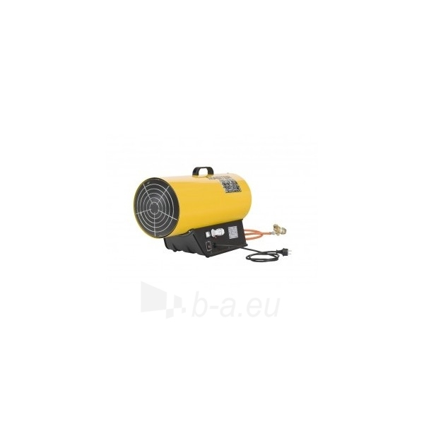 Šildytuvas dujinis BLP 73 E 73 kW eletroninis uždegimas Paveikslėlis 1 iš 1 30100400074