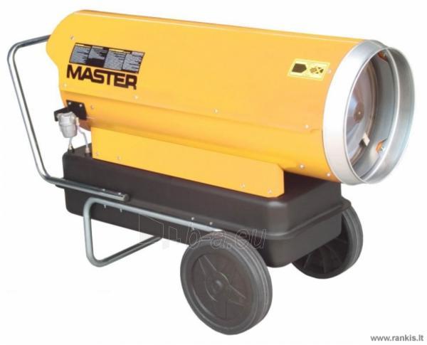 Šildytuvas Master B 230 Paveikslėlis 1 iš 1 310820054609