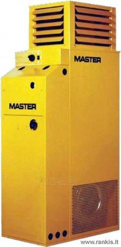 Šildytuvas Master BF 35 Paveikslėlis 1 iš 1 310820054611