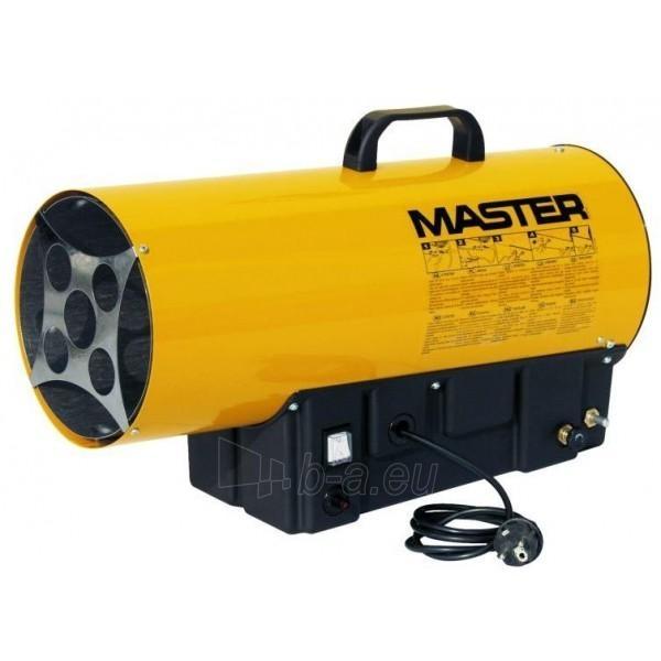 Šildytuvas MASTER BLP 16 M DIY Paveikslėlis 1 iš 1 30100400025