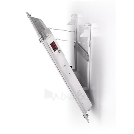 Šildytuvas su stiklo korpusu Mill MB800L DN Paveikslėlis 3 iš 14 310820056156