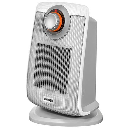 Šildytuvas Unold 86440 PTC Heater, Number of power levels 4, 2000 W, Grey Paveikslėlis 1 iš 4 310820223871