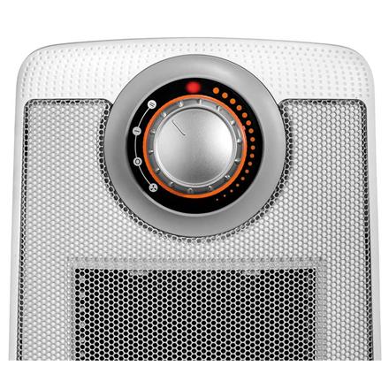Šildytuvas Unold 86440 PTC Heater, Number of power levels 4, 2000 W, Grey Paveikslėlis 3 iš 4 310820223871