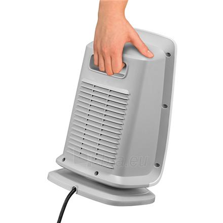 Šildytuvas Unold 86440 PTC Heater, Number of power levels 4, 2000 W, Grey Paveikslėlis 4 iš 4 310820223871
