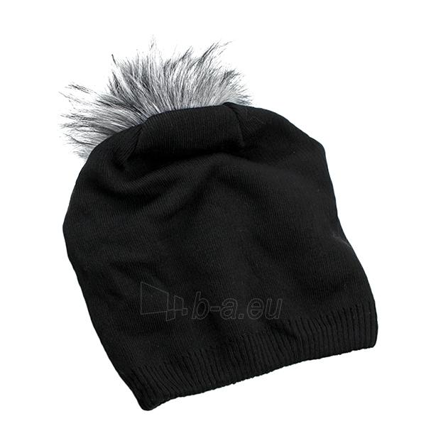 Šilta dviguba kepurė KEP011 Paveikslėlis 2 iš 2 310820000800