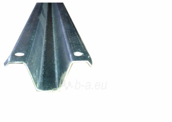 Šiltnamis STANDART 3000x4000x2150 su 4 mm PK danga Paveikslėlis 2 iš 2 310820048839