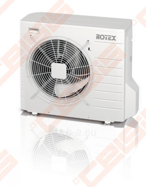 Šilumos siurblio išorinis blokas 230V 6 kW LT Paveikslėlis 1 iš 1 270370000004