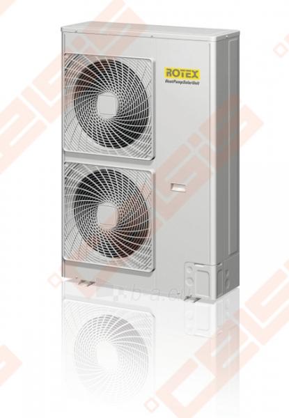 Šilumos siurblio išorinis blokas 400 V 16kW LT Paveikslėlis 1 iš 1 270370000008