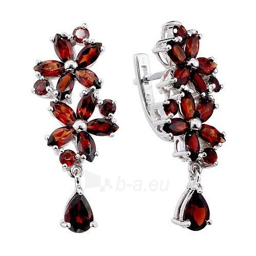 Silvego sidabriniai earrings FNJE0251-GA Paveikslėlis 1 iš 2 310820024463