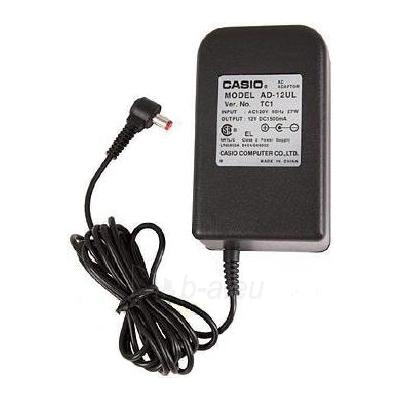 Sintezatorius AD-12 WLB adapter Paveikslėlis 1 iš 1 310820075972