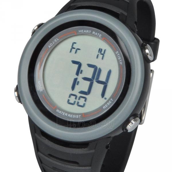 Širdies ritmo matuoklis - laikrodis inSPORTline Cord Paveikslėlis 2 iš 5 250610300234