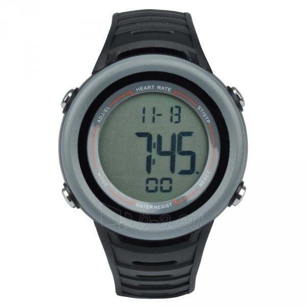 Širdies ritmo matuoklis - laikrodis inSPORTline Cord Paveikslėlis 5 iš 5 250610300234