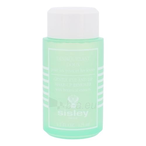Sisley Gentle Eye And Lip MakeUp Remover Cosmetic 125ml Paveikslėlis 1 iš 1 250840700341