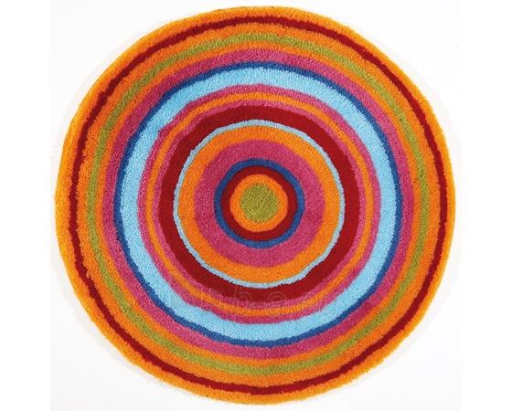 Sisley paklājs, apaļš d=80 Paveikslėlis 1 iš 1 270717000817