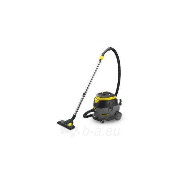 Siurblys Vakuuminis dulkių siurblys T 15/1 HEPA Professional Paveikslėlis 1 iš 1 225253000166