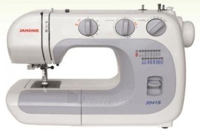 Siuvimo mašina Janome 2041NX Paveikslėlis 1 iš 1 250110100161