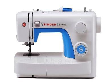 Siuvimo mašina SINGER 3221 Paveikslėlis 1 iš 2 250110100210