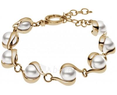 Skagen apyrankė su perlais SKJ0195710 Paveikslėlis 1 iš 1 310820041199