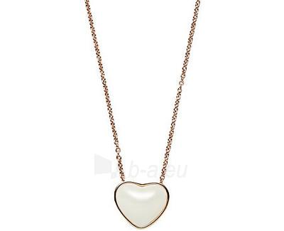 Skagen Dámský ocelový náhrdelník v bronzové barvě SKJ0784791 Paveikslėlis 1 iš 1 310820005469