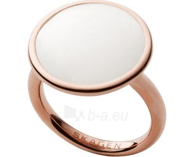 Skagen madingas bronzinis žiedas SKJ0823791 (Dydis: 56 mm) Paveikslėlis 1 iš 1 310820023338