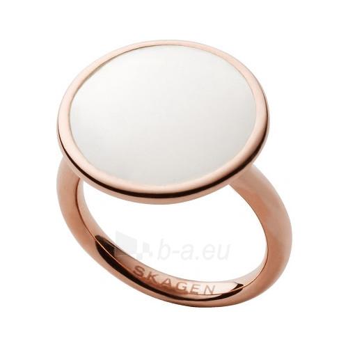 Skagen madingas bronzinis ring SKJ0823791 (Dydis: 60 mm) Paveikslėlis 1 iš 1 310820023339