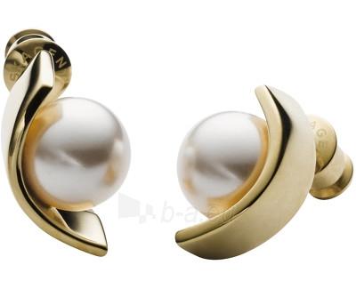 Skagen plieniniai auskarai s perlou SKJ0754710 Paveikslėlis 1 iš 1 310820024760