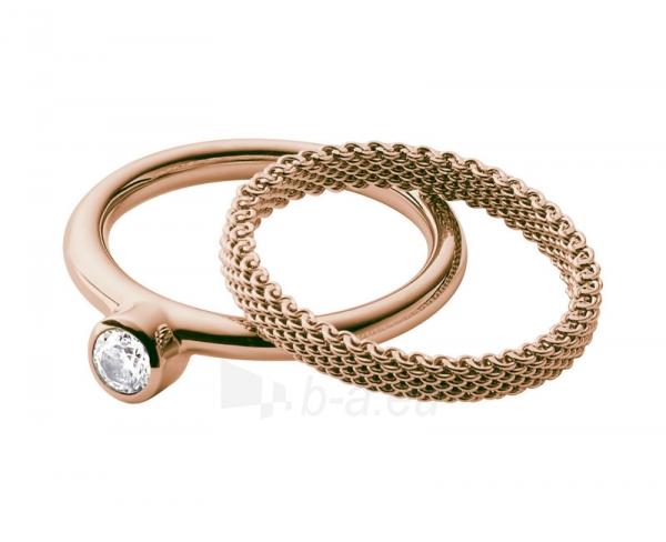 Skagen žiedai SKJ0852791 (Dydis: 56 mm) Paveikslėlis 1 iš 1 310820041165