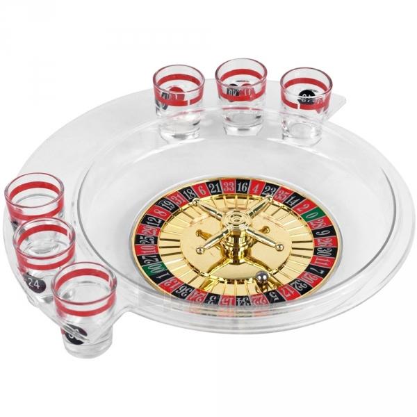 Skaidri vakarėlių ruletė Paveikslėlis 1 iš 3 251010000125