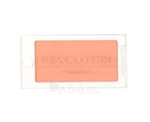 Skaistalai Makeup Revolution London Blush Cosmetic 2,4g Sugar Paveikslėlis 1 iš 1 310820011443