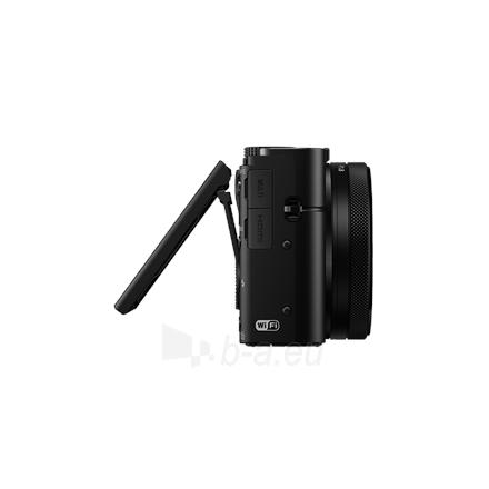 Sony DSC RX100IV Black Paveikslėlis 7 iš 16 250222021748