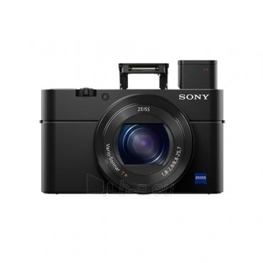 Sony DSC RX100IV Black Paveikslėlis 1 iš 16 250222021748