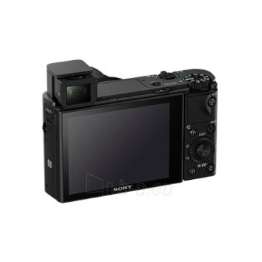 Sony DSC RX100IV Black Paveikslėlis 4 iš 16 250222021748