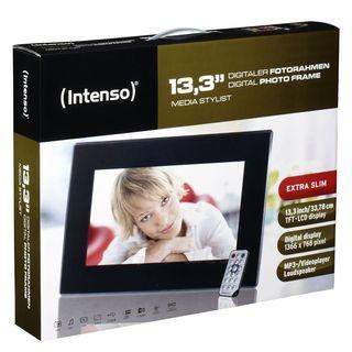 Digitālais foto rāmis Intenso  13,3'' MediaStylist Paveikslėlis 4 iš 4 250221100153