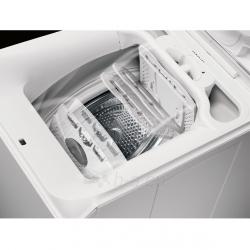 Veļas mašīna AEG L61260TL Paveikslėlis 2 iš 2 250115001156