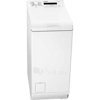 Skalbimo mašina AEG L71260TL Paveikslėlis 1 iš 1 250115001157