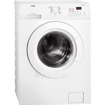 Washing machine AEG Lavamat 60260FL Paveikslėlis 1 iš 1 250115000521