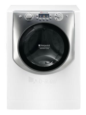 Washing machine Ariston AQD970F 49 EU Paveikslėlis 1 iš 1 250115000526