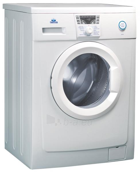 Veļas mašīna  ATLANT CMA-35M102 Paveikslėlis 1 iš 1 250115000253