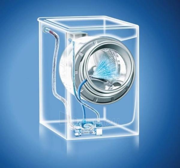 Skalbimo mašina Candy EVO 1283DW/1 Paveikslėlis 3 iš 5 250115000808
