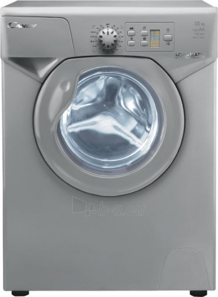 Washing machine Candy AQUA 1100DFS Paveikslėlis 1 iš 1 250115000764